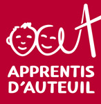 nicolas benoit et son réseau d'affaires font des dons à l'association la fondation Apprentis d'Auteuils