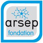 nicolas benoit et son réseau d'affaires font des dons à l'association la fondationArsep