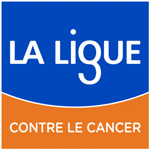 nicolas benoit et son réseau d'affaires font des dons à l'association la ligue contre le cancer