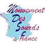 nicolas benoit et son réseau d'affaires font des dons à l'association le Mouvement Des Sourds de France