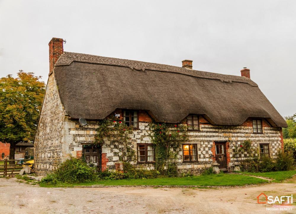 Acheter une maison - Critères à prendre en compte avant d'acheter une maison ancienne - photo1