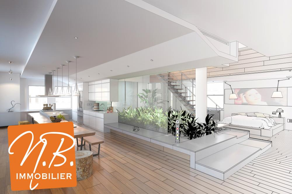 Achat immobilier - Acheter votre maison, comment passer du rêve à la réalité - photo1