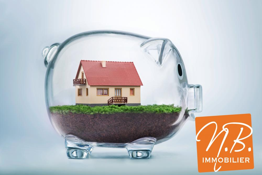Calculer votre budget immobilier pour acheter dans l'ancien